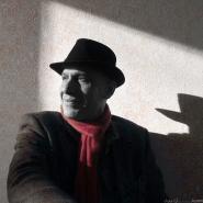 الفنان صالح حسن فارس