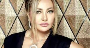 الممثلة ليلى علوي