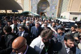 أردوغان زيارة الامام علي- النجف 2011.bmp