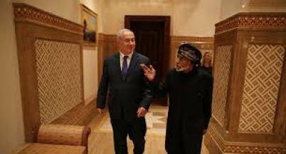 على أنغام الموسيقى... صحيفة عبرية تكشف تفاصيل لقاء نتنياهو بالسلطان قابوس -  Sputnik Arabic