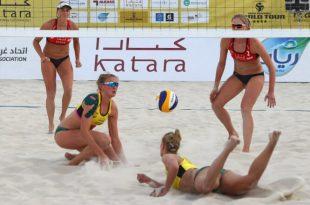 بطولة قطر