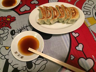 喜久屋食堂・餃子