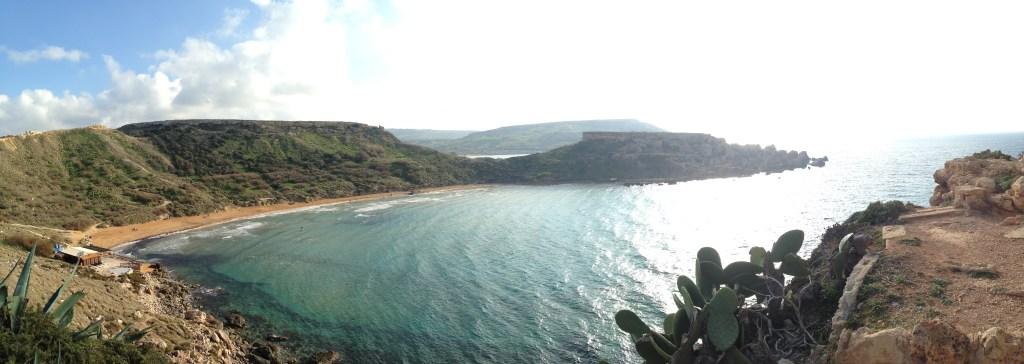 Malta study abroad photo - Azani Shelise