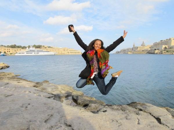 Study abroad in Malta - photo