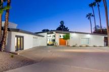 Architecture In Phoenix Scottsdale