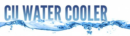 CU Water Cooler