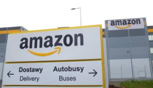 amazon in poland