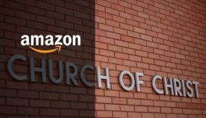 amazon church news