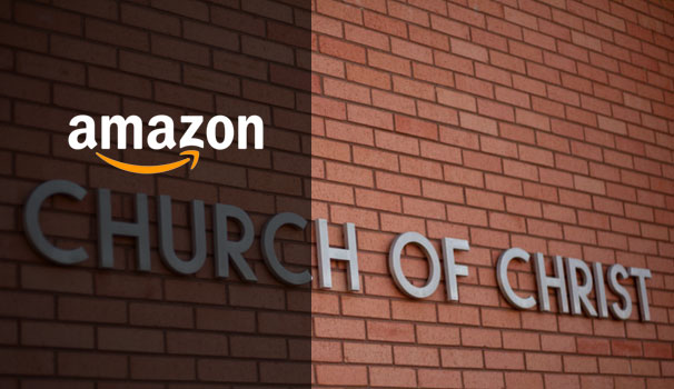 amazon church news