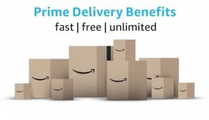 amazon one day delivery benefits