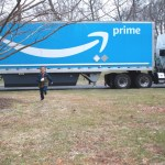 amazon prime day truck delivery