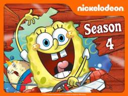 SpongeBob SquarePants - Season 4 HD