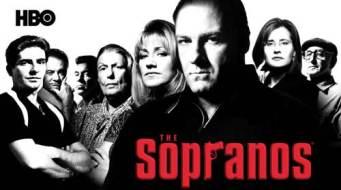 The Sopranos (Season 2)