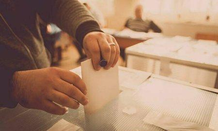 Թվով վերջին՝ 13-րդ ընտրատարածքի բոլոր թեկնածուները