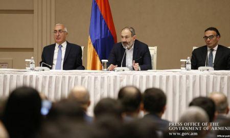 Դիկտատուրա Հայաստանի Հանրապետությունում չի կարող լինել