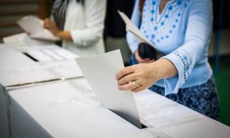 Թիվ 12 ընտրատարածքի բոլոր թեկնածուները