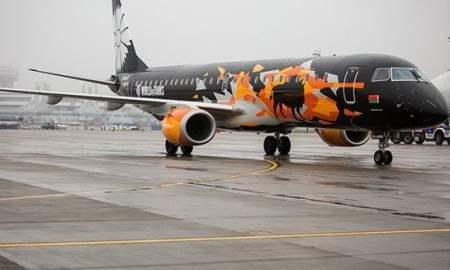 Մինիսկի օդանավակայանը համալրվել է ևս մեկ «Տանկանավով»