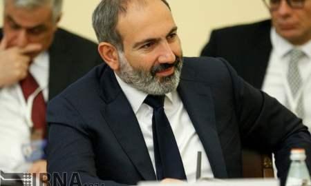 Փաշինյանը տեսնում է հայ-իրանական առևտրատնտեսական համագործակցությունը զարգացնելու անհրաժեշտություն