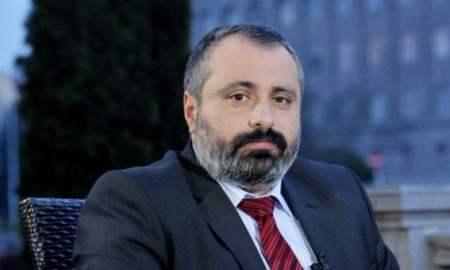 Դավիթ Բաբայան․ «Հակամարտությունը ադրբեջանաղարաբաղյան է, ոչ թե հայ-ադրբեջանական»