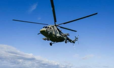 Ղազախստանում ռազմական ուղղաթիռ է կործանվել․ կան զոհեր