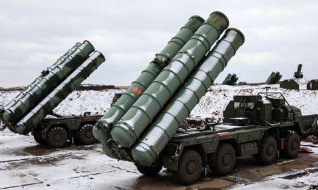 Թուրքիան կդիմի Ռուսաստանին, եթե ԱՄՆ-ը մերժի F-35 մատակարարել