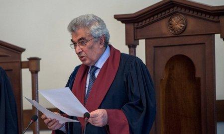 ԲԴԽ նախագահ Գագիկ Հարությունյանի հրաժարականի լուրը հաստատվեց
