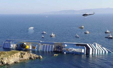 Հունական Լեսբոս կղզու մոտ ներգաղթյալների տեղափոխող նավ է խորտակվել
