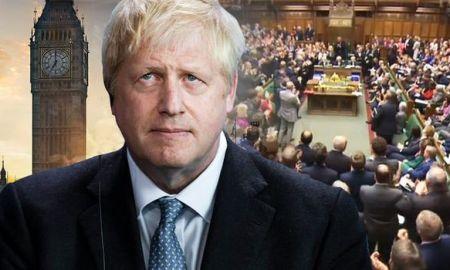 Բրիտանիայի խորհրդարանի խոսնակը վրդովված է Ջոնսոնի որոշմամբ