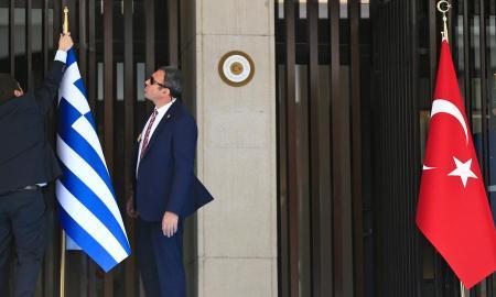 Թուրքիան Հունաստանին մեղադրել է ահաբեկիչներին ապաստան տալու մեջ