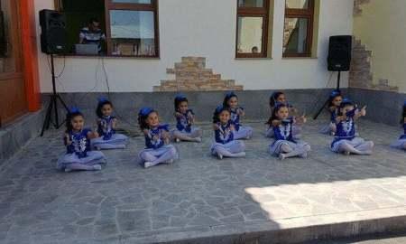 Բացվել է Դաշտաքարի մանկապարտեզը