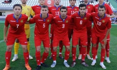 Հայաստանի Մ19 հավաքականը մրցեց Լեհաստանի ընտրանու հետ