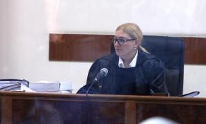 Քոչարյանի պաշտպանները ինքնաբացարկ կհայտնեն դատավոր Աննա Դանիբեկյանին