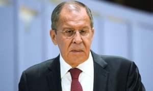 Լավրովը հրաժարվել է «ավագ եղբայր» համարել Չինաստանին ՌԴ-ի համար