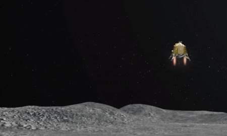 Հնդկաստանը Լուսնի վրա իջեցումից րոպեներ առաջ կորցրել է կապը վայրէջքի մոդուլի հետ