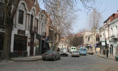 Վրաստանի բնակչության կեսից ավելին կարծում է, որ երկրի տնտեսական վիճակը վատ է