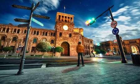 Երևանը հայտնվել է ԱՊՀ-ում աշնանային ճանապարհորդության համար լավագույն քաղաքների եռյակում