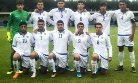 Հայաստանի Մ17 հավաքականը հաղթանակ տարավ Իսլանդիայի նկատմամբ