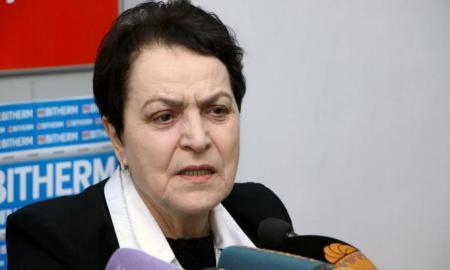 Եթե Ադրբեջանն ունենար այն փաստարկները, որն ունի Հայաստանը, չէր թողնի մեզ քայլ անել որևէ միջազգային հարթակում. Լարիսա Ալավերդյան