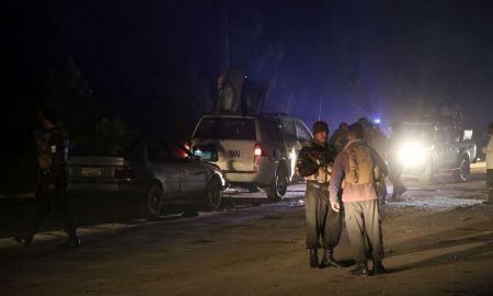 Աֆղանստանում ՄԱԿ-ին պատկանող մեքենա է պայթել