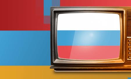 Հայաստանում չեն վստահում ռուսական հեռուստաալիքներին. ուսումնասիրություն