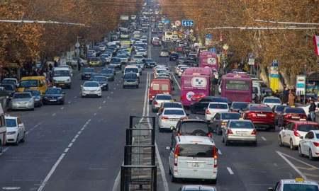 ԱԺ-ն ընդունեց վարորդների համար բալային համակարգի ներդրման օրինագիծը