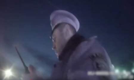 Պարզաբանում ճանապարհային ոստիկանի և վարորդի միջև Գյումրիի միջադեպի վերաբերյալ (ՏԵՍԱՆՅՈւԹ)