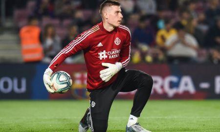 Ռեալի դարպասապահը տեղափոխվել է Սեգունդա