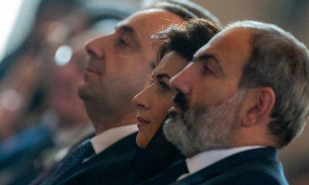 Հրայր Թովմասյանը չի կարող որևէ կապ ունենալ ՍԴ-ի հետ․ Փաշինյան
