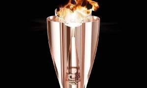 Օլիմպիական կրակը կբոցավառվի մարտի 12-ին