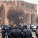 Սպանդանոցների դեմ բողոքողները փողոց փակեցին