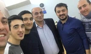 «Հայկական արծիվներ»-ը՝ Pro Chess League արևելյան դիվիզիոնի հաղթող