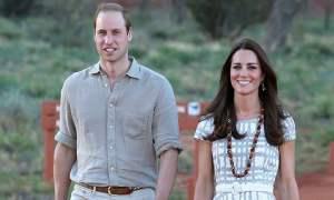 Արքայազն Ուիլյամն ու նրա կինը մտադիր են Ավստրալիայի հրդեհներից ավերված քաղաքներ