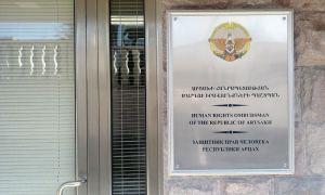 Արցախում բողոքի ակցիայի մասնակիցներ են բերման ենթարկվել․ ՄԻՊ (ՏԵՍԱՆՅՈՒԹ)