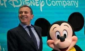 Disney ընկերությունը նոր գլխավոր տնօրեն ունի